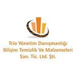 Trio Yönetim Temizlik Bilişim
