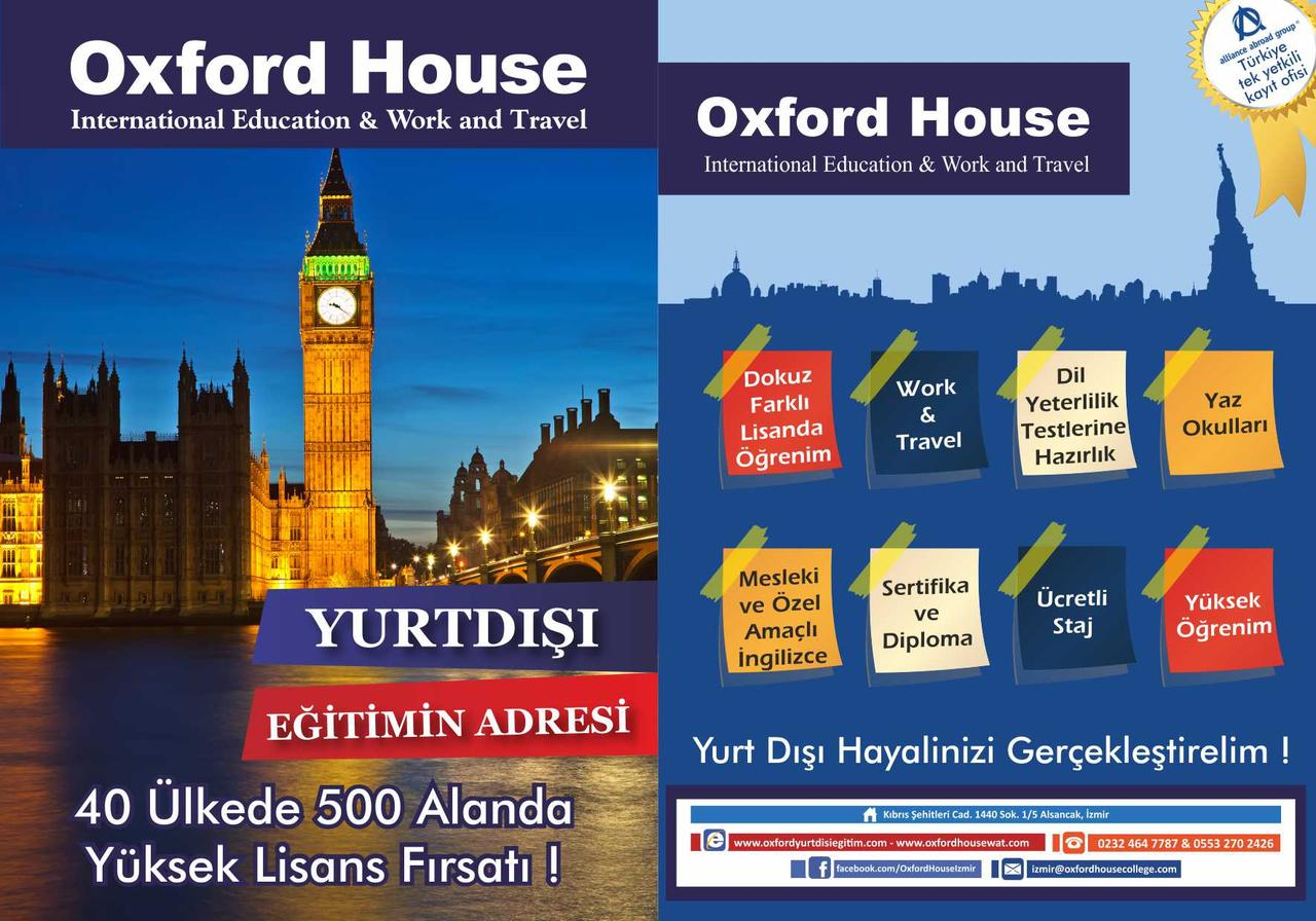 oxford house review