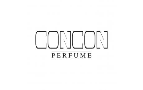 concon-parfum-logo-tasarimi
