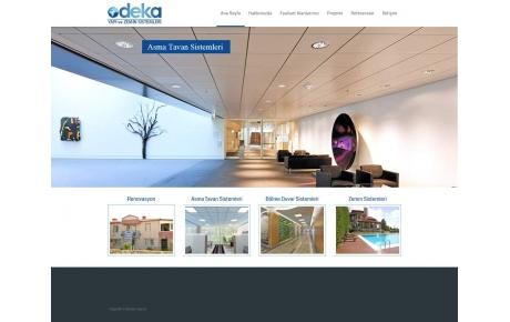 odeka-yapi-ve-zemin-sistemleri-web-sitesi-tasarimi