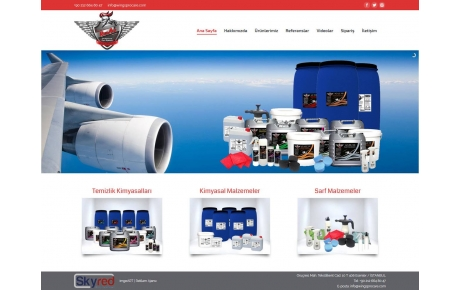 wingsprocare-web-sitesi-tasarimi